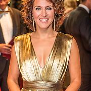 NLD/Amsterdam/20161013 - Televiziergala 2016, Eveline de Bruin