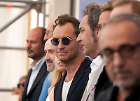 at the The Young Pope film photocall at the 73rd Venice Film Festival, Sala Grande on Saturday September 3rd 2016, Venice Lido, Italy.