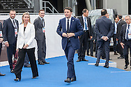 ASEM, Matteo Renzi, President of the council of ministers