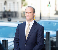Dominic Raab 6th September 2020