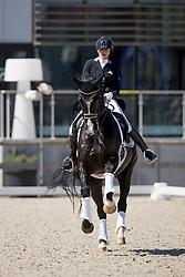 Van Baalen Marlies, NED, Go Legend DVB<br /> CDI3* Opglabbeek<br /> © Hippo Foto - Sharon Vandeput<br /> 23/04/21