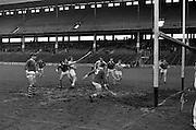 22/02/1970<br /> 02/22/1970<br /> 22 February 1970<br /> Railway Cup Hurling Final: Ulster v Munster at Croke Park, Dublin.