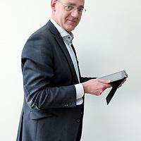 Nederland, amsterdam , 9 december 2014.<br /> Anton Horrevoets, programmaleider van de bacheloropleiding geneeskunde VUmc.<br /> Foto:Jean-Pierre Jans