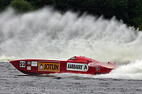 Båt / Båtsport<br /> Foto: Dppi/Digitalsport<br /> NORWAY ONLY<br /> <br /> SAILING - POWERBOAT - CLASS 1 RUSSIAN GRAND PRIX - MOSCOW (RUS) - 04/07/08 TO 06/07/08<br /> <br /> JOTUN (NOR)