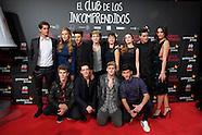 120114 Madrid Premiere Week 2014