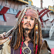 20170522 Premiere Pirates of the Caribbean