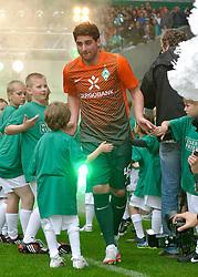24.07.2011, Weserstadion, Bremen, GER, 1.FBL, Werder Bremen Tag der Fans 2011, im Bild Onur Ayik (Bremen #46)..// during the day of fans on 2011/07/24,  Weserstadion, Bremen, Germany..EXPA Pictures © 2011, PhotoCredit: EXPA/ nph/  Frisch       ****** out of GER / CRO  / BEL ******
