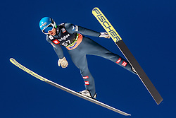 Philipp Aschenwald (AUT) during the Trial Round of the Ski Flying Hill Individual Competition at Day 1 of FIS Ski Jumping World Cup Final 2019, on March 21, 2019 in Planica, Slovenia. Photo by Matic Ritonja / Sportida