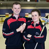World Curling Team AitkenMouat