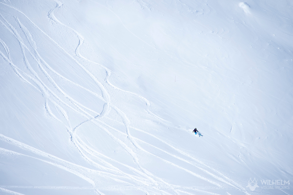 Euro scene during Men's Snowboard Slopestyle Eliminations at the 2013 X Games Tignes in Tignes, France. ©Brett Wilhelm/ESPN