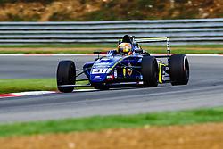 Lando Norris | #31 Carlin | MSA Formula Championship | Qualifying - Mandatory byline: Rogan Thomson/JMP - 07966 386802 - 10/10/2015 - MOTORSPORT - Brands Hatch GP Circuit - Fawkham, England - BTCC Meeting Day 1.