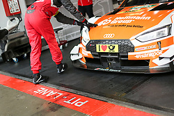 September 9, 2017 - Motorsports: DTM race Nuerburgring, Saison 2017 - 7. Event Nuerburgring, GER, # 53 Jamie Green (GBR, Audi Sport Team Rosberg, Audi RS5 DTM) (Credit Image: © Hoch Zwei via ZUMA Wire)