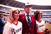 Ted Turner - Atlanta Braves, CNN