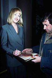 Mar 15, 1998; Los Angeles, CA, USA; MELANIE GRIFFITH American Actress..  (Credit Image: ONS/ZUMAPRESS.com)
