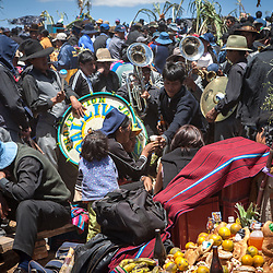 Day of the dead, Bolivia