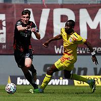 20210425 3.Liga, Wehen-Wiesbaden vs MSV Duisburg