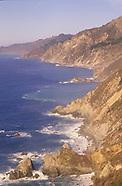 Central California (Santa Barbara, Big Sur, Monterey)