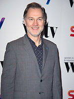 David Morrissey at the Sky Women in Film and Television awards, London, UK