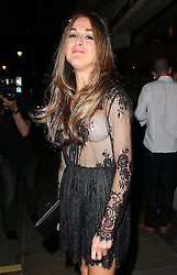 Big Brother star Nikki Grahame attends the CharityStars #AGOODSUMMERPARTY held at the Sanctum Soho Hotel in London, UK. 21/07/2015<br />BYLINE MUST READ : GOTCHAIMAGES.COM<br /><br />Copyright by © Gotcha Images Ltd. All rights reserved.<br />Usage of this image is conditional upon the acceptance <br />of Gotcha Images Ltd, terms and conditions available at<br />www.gotchaimages.com
