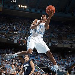 2012-01-01 Monmouth at North Carolina basketball