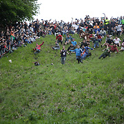 Cheese Rolling 2014 - All Photos
