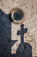 Triora, il cimitero