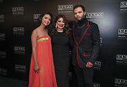 06/05/19: Sesac Latina Music Awards - Arrivals