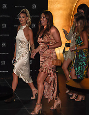 TOWIE Billie Faiers Hen Party in Ibiza - 23 Aug 2018