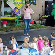 NLD/Bussum/20180625 - Nieuwe gezicht van NPO Zapp, Liza Sips