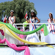 Desfile Dominicano, Lawrance MA,<br /> Somos Patria, George Richardson