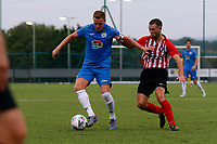 Paul Turnbull. Stockport Town FC 0-10 Stockport County FC. Pre Season Friendly. 9.7.19