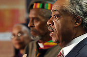 National Action Network Announce plans for boycott, civil disobedience@SEIU 1199
