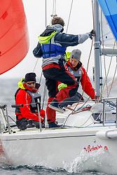 , Kiel - Maior 28.04. - 01.05.2018, J 80 - Joytoy - GER 903 - Gerd HENSSEN - Akademischer Seglerverein in Kiel e. V