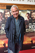 NO FEE PICTURES<br /> 22/8/19 David Collins at the Irish Preview screening of Never Grow Old at the Savoy cinema in Dublin Picture: Arthur Carron
