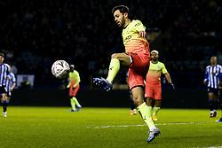 Bernardo Silva of Manchester City - Mandatory by-line: Robbie Stephenson/JMP - 04/03/2020 - FOOTBALL - Hillsborough - Sheffield, England - Sheffield Wednesday v Manchester City - Emirates FA Cup fifth round