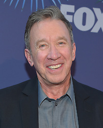 August 2, 2018 - West Hollywood, California, U.S. - Tim Allen arrives for the FOX Summer TCA 2018 All-Star Party at Soho House. (Credit Image: © Lisa O'Connor via ZUMA Wire)