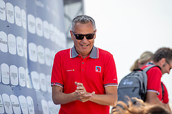 Kistler Andy, SUI<br /> World Equestrian Games - Tryon 2018<br /> © Hippo Foto - Stefan Lafrentz<br /> 23/09/2018