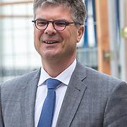NLD/Utrecht/20190308  - Willem-Alexander geeft het startsein vd 'Week voor de Gezonde Jeugd', Hans Oosters