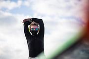 November 11-13, 2020. Lamborghini Super Trofeo, Sebring: 87 Sydney McKee, Prestige Performance, Lamborghini Paramus, Lamborghini Huracan Super Trofeo EVO