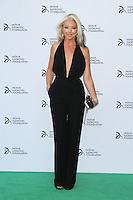 Tamara Beckwith, Novak Djokovic Foundation London gala dinner, The Roundhouse London UK, 08 July 2013, (Photo by Richard Goldschmidt)