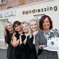 Tanya Black Hairdressing
