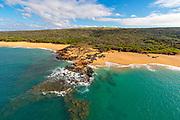 Polihua Beach, Island of Lanai, Hawaii