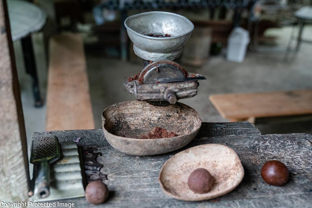 Cacao Plantation Cuba 2020 from Santiago to Havana, and in between.  Santiago, Baracoa, Guantanamo, Holguin, Las Tunas, Camaguey, Santi Spiritus, Trinidad, Santa Clara, Cienfuegos, Matanzas, Havana