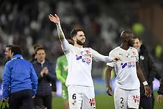 Amiens vs Nimes - 09 March 2019