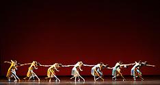 The Royal Ballet 14th May 2021