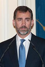 NOV 20 2012 'Francisco Cerecedo' Journalism Award