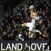 20101127 England vs South Africa, London, UK