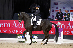 Reynolds Judy, IRL, Vancouver K<br /> Grand Prix Freestyle<br /> FEI World Cup Dressage Final, Omaha 2017 <br /> © Hippo Foto - Dirk Caremans<br /> 01/04/2017