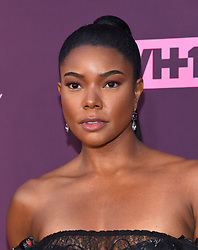 May 3, 2018 - Los Angeles, California, U.S. - Gabrielle Union arrives for the VH1's 3rd Annual 'Dear Mama: A Love Letter to Moms' at the Theatre at the Ace Hotel. (Credit Image: © Lisa O'Connor via ZUMA Wire)