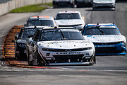 Henry 180, Road America in Elkhart Lake, Wisconsin. A J Allmendinger, Kaulig Racing, Chevrolet